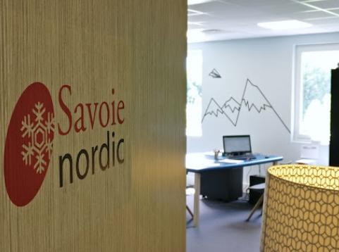 L'association Savoie Nordic